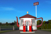 Teapot Dome Gas